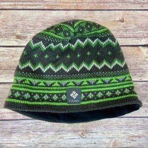 Columbia Beanie Omni Heat Alpine Action Hat